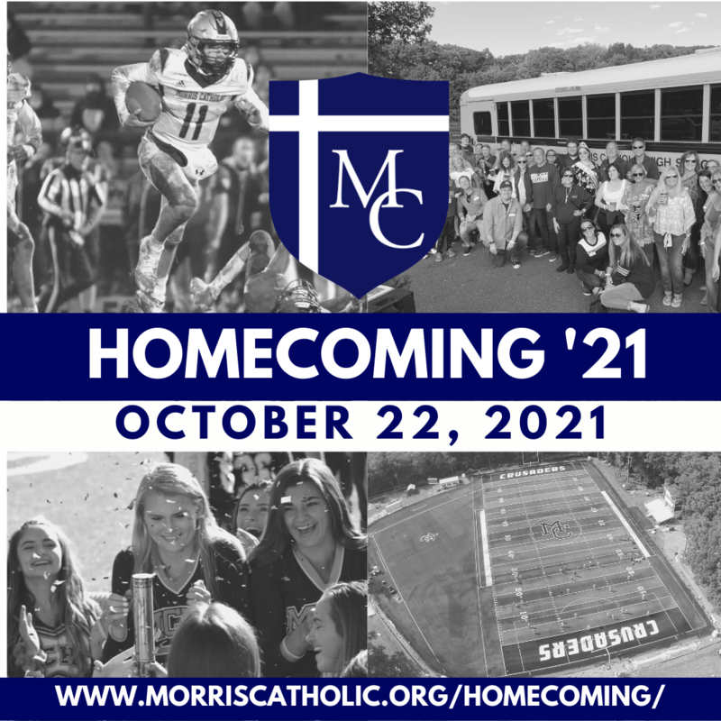 Homecoming 2021 Featured Photo