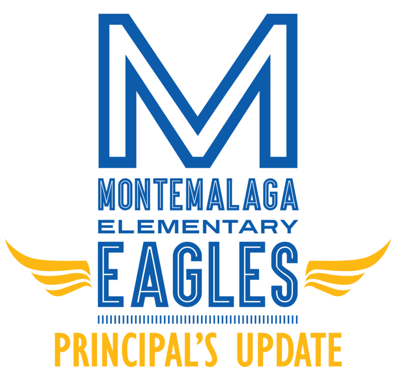 Principal Update - August 6th