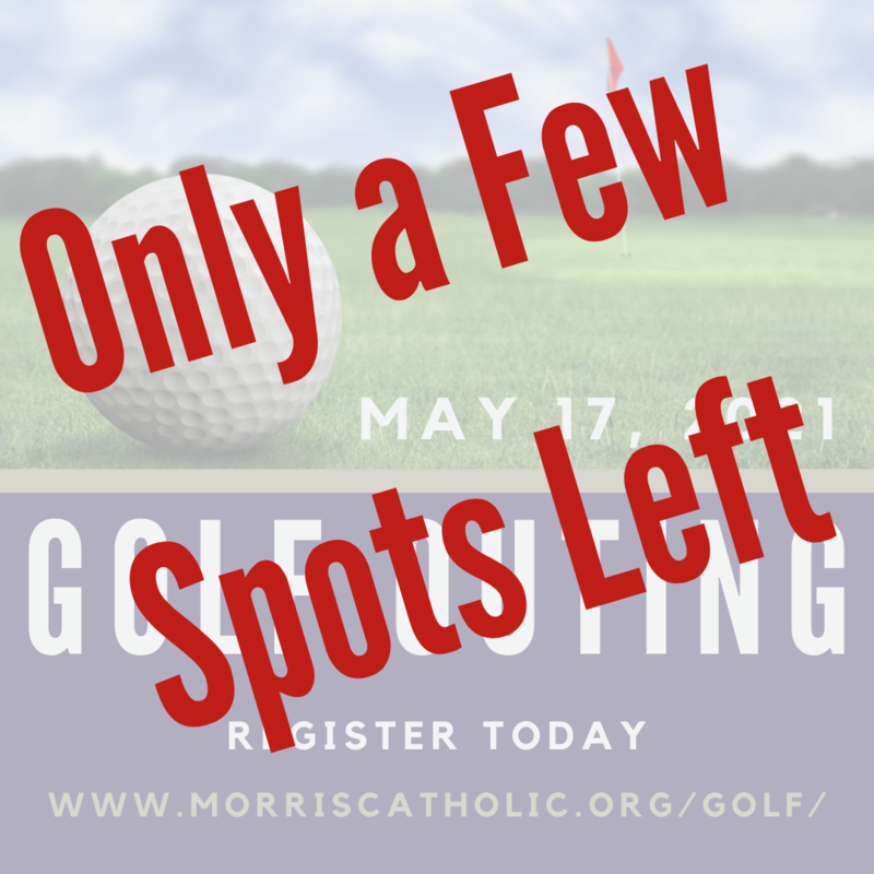 Annual Golf Outing Featured Photo