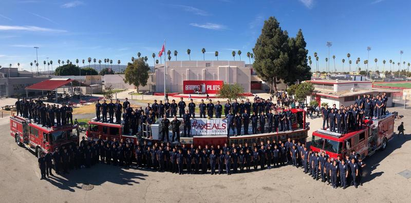 Banning High School Firefighter/EMS Magnet Featured Photo