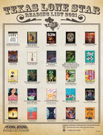 Lonestar Reading List