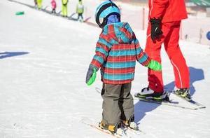 All school Ski Trip