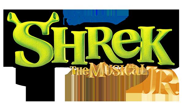 Shrek Jr. Logo