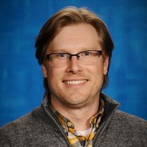 Daniel Ayers's Profile Photo