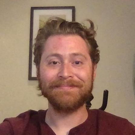 Andrew Treffy's Profile Photo