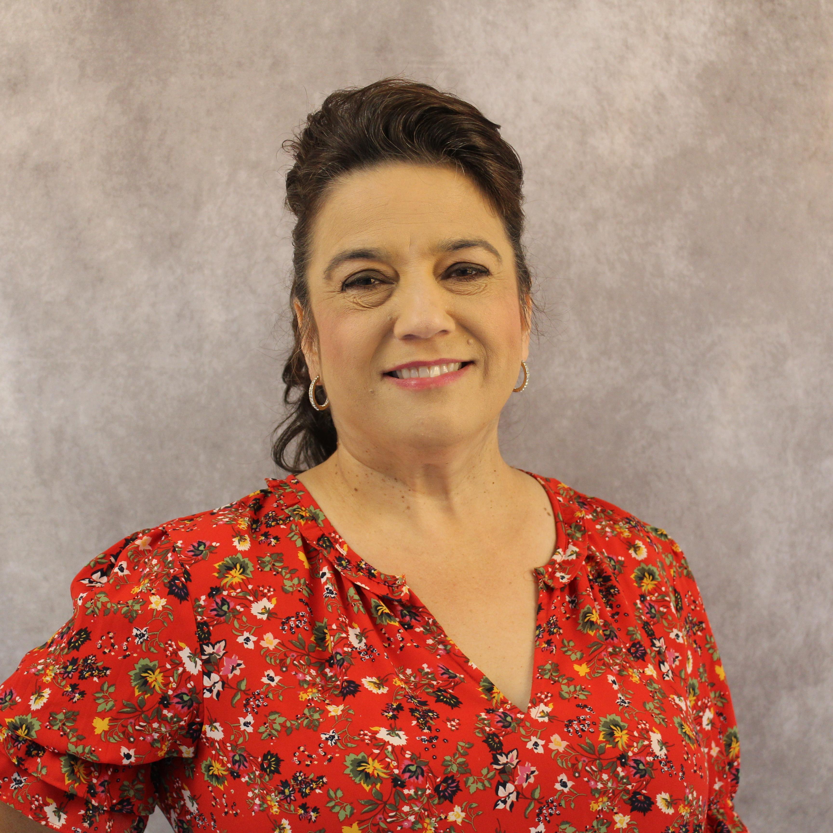 Melissa Pallarez's Profile Photo