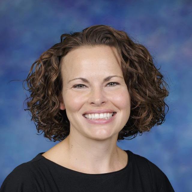 Kristen Krieger's Profile Photo
