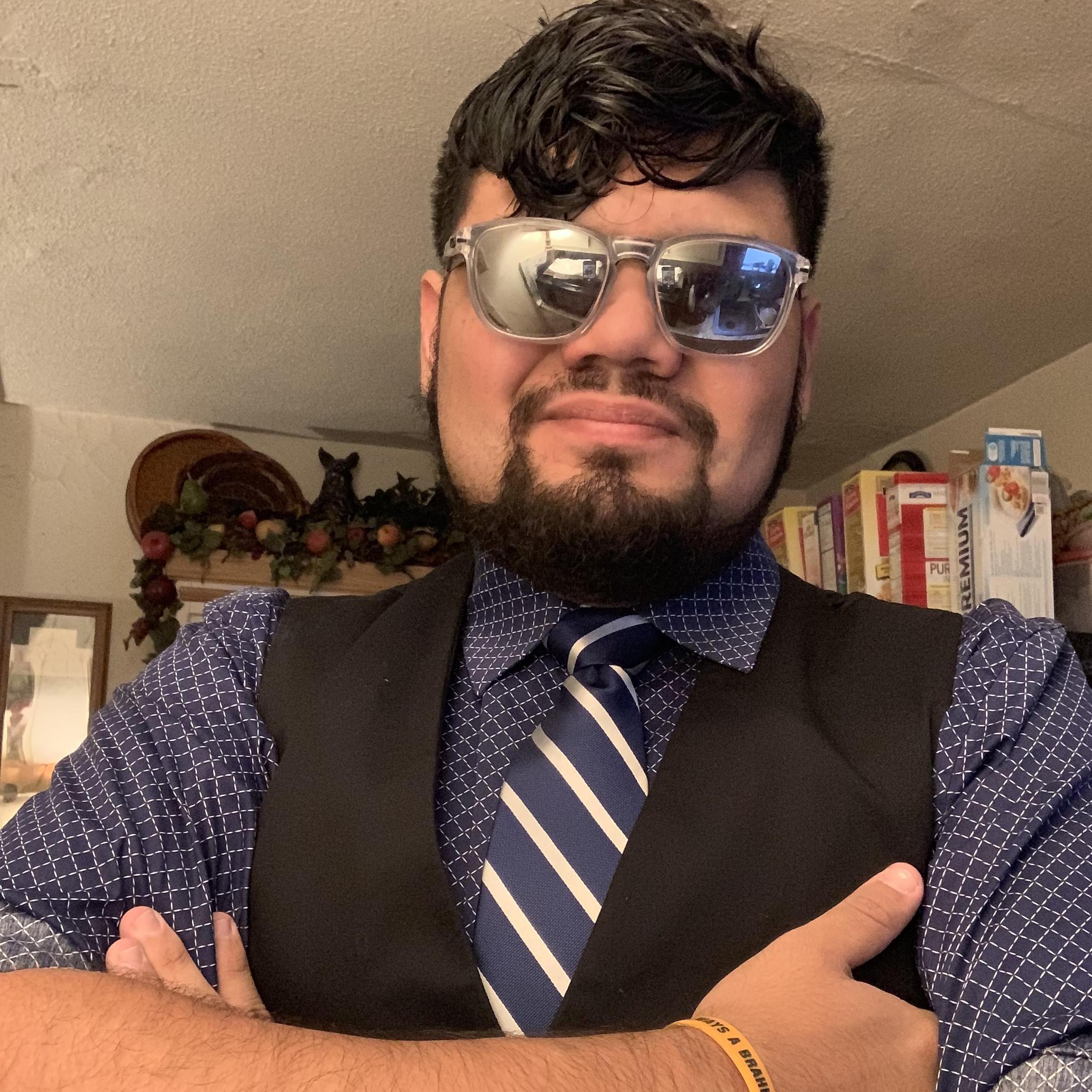 Steven Chapa's Profile Photo
