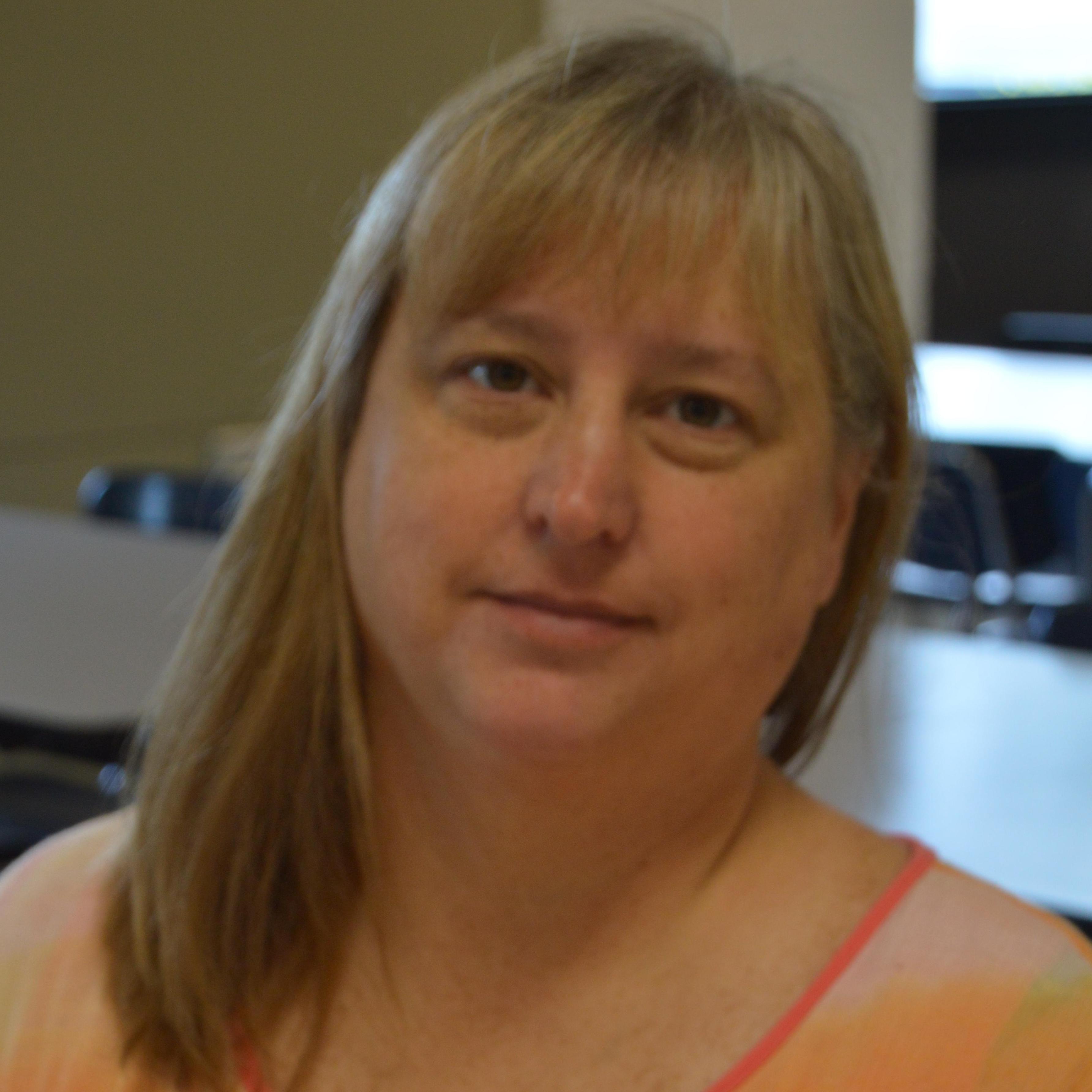 Kimberly Lipford's Profile Photo