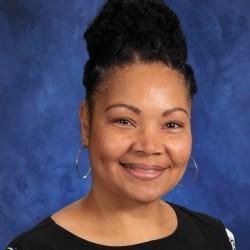 Christy Johnson's Profile Photo