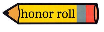 Clipart image of pencil stating