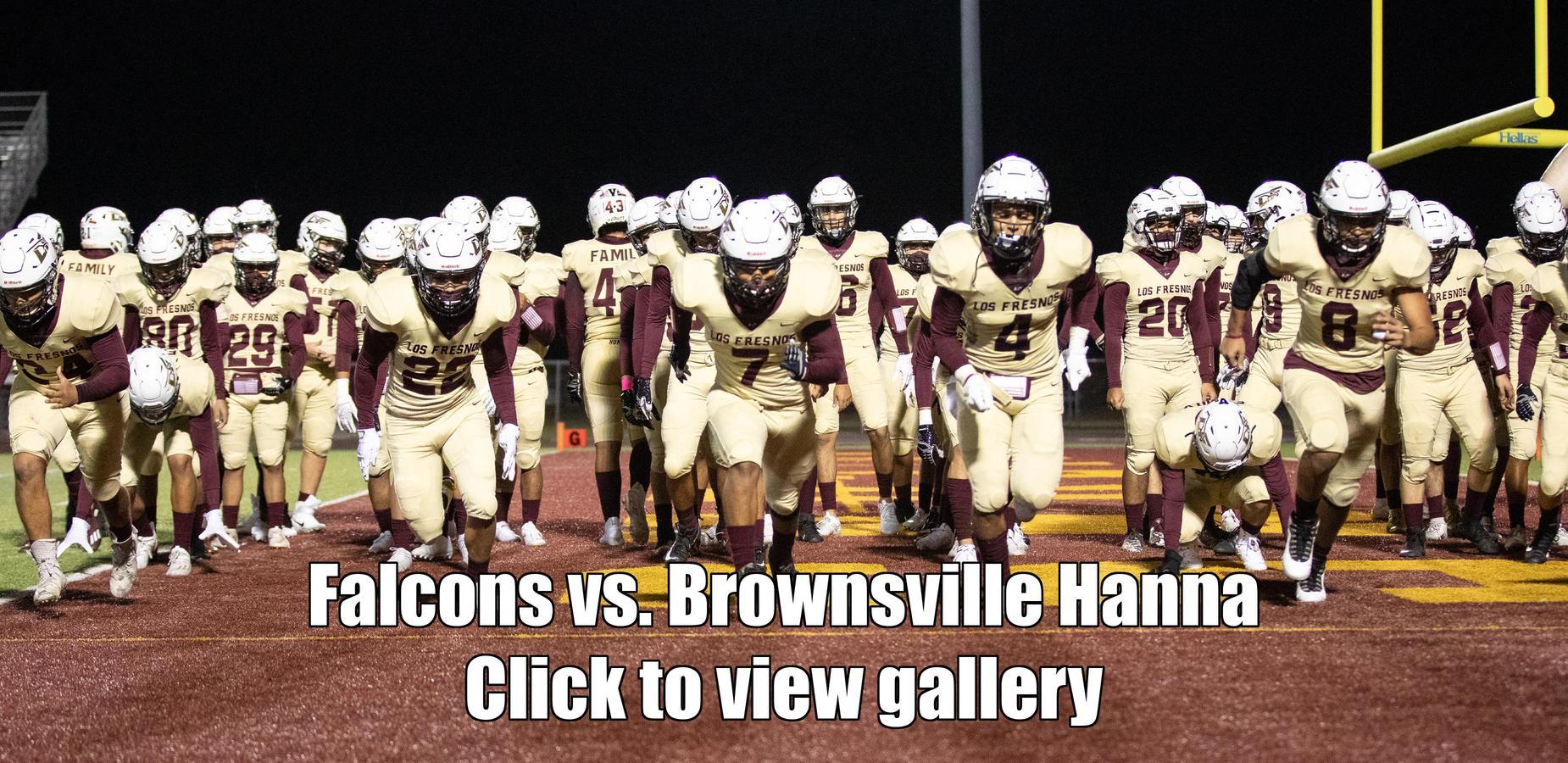 VS brownsville hanna gallery