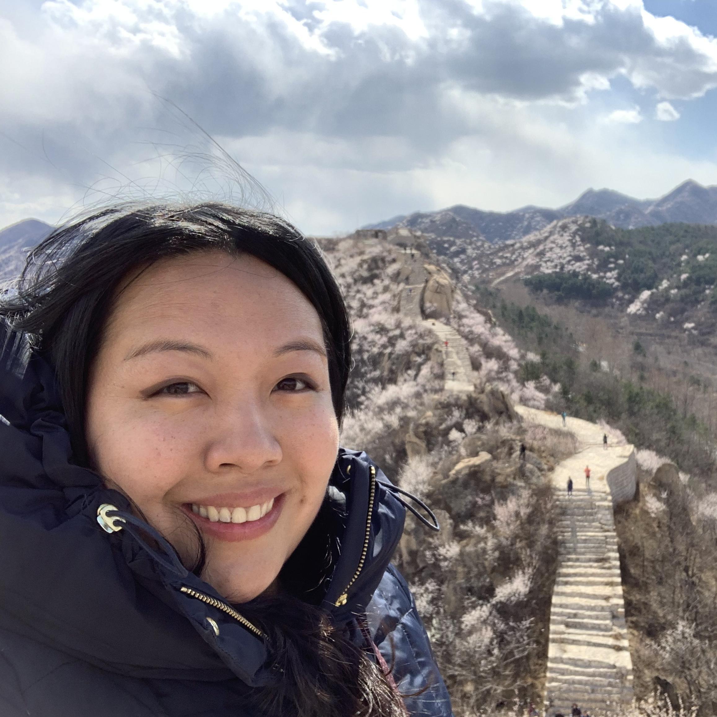Grace Yang's Profile Photo