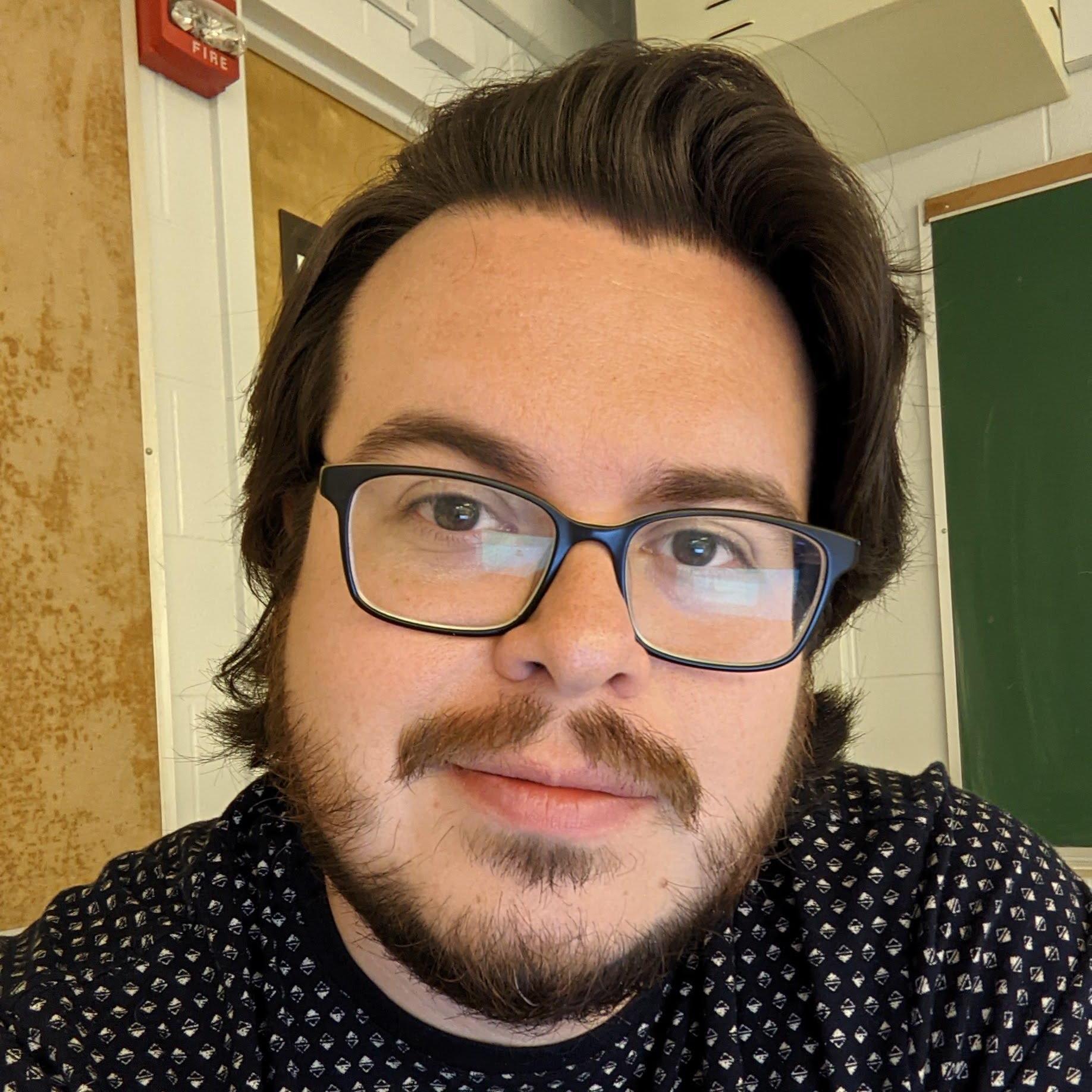 Stephen Batterman's Profile Photo
