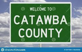 catawba county