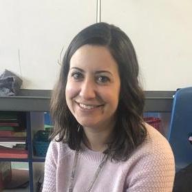 Danielle Brinson's Profile Photo