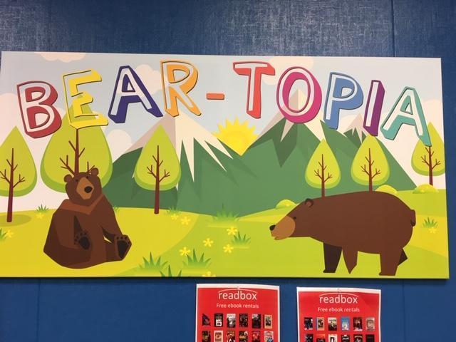 Bear-Topia
