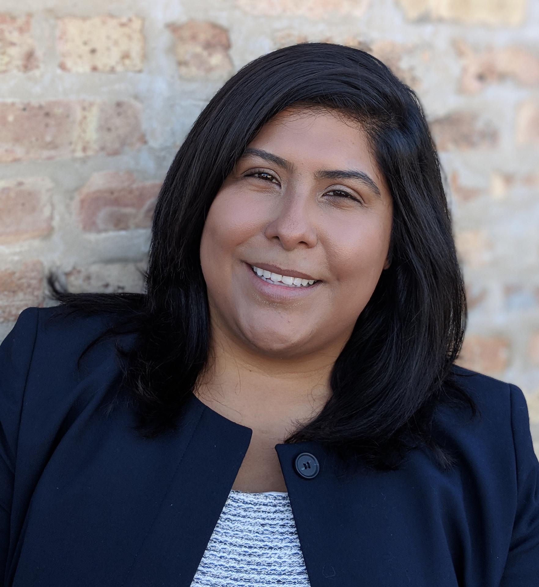 Ms. Lara Perez