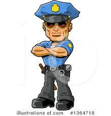 Image of police officer