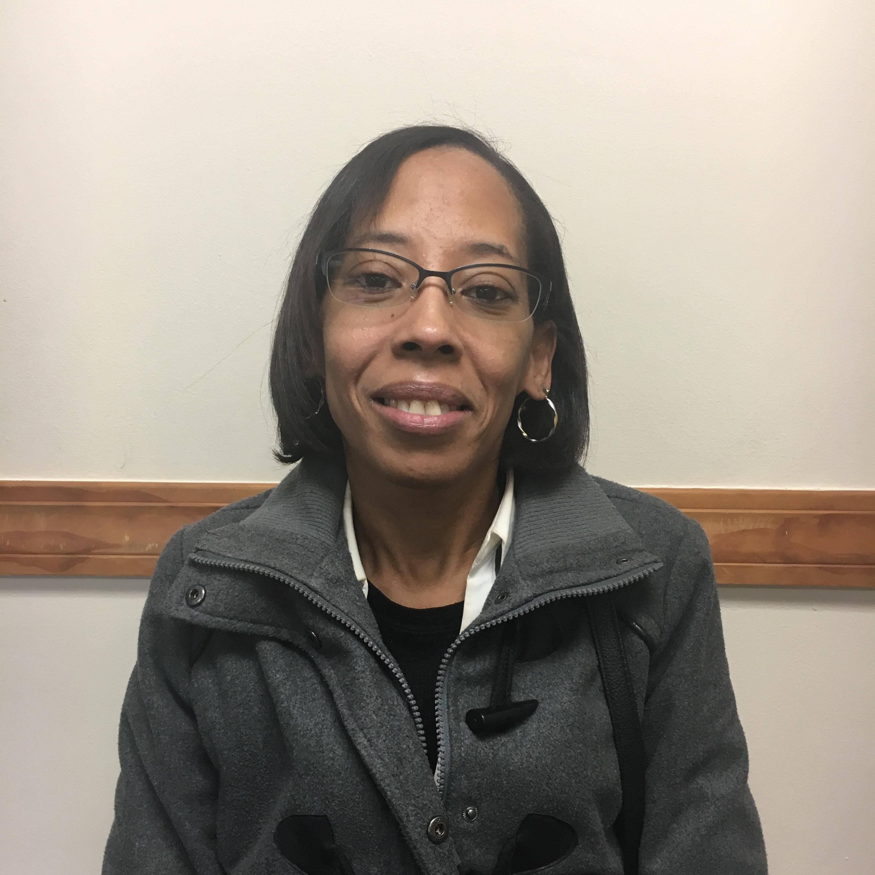 Aziza Williams's Profile Photo