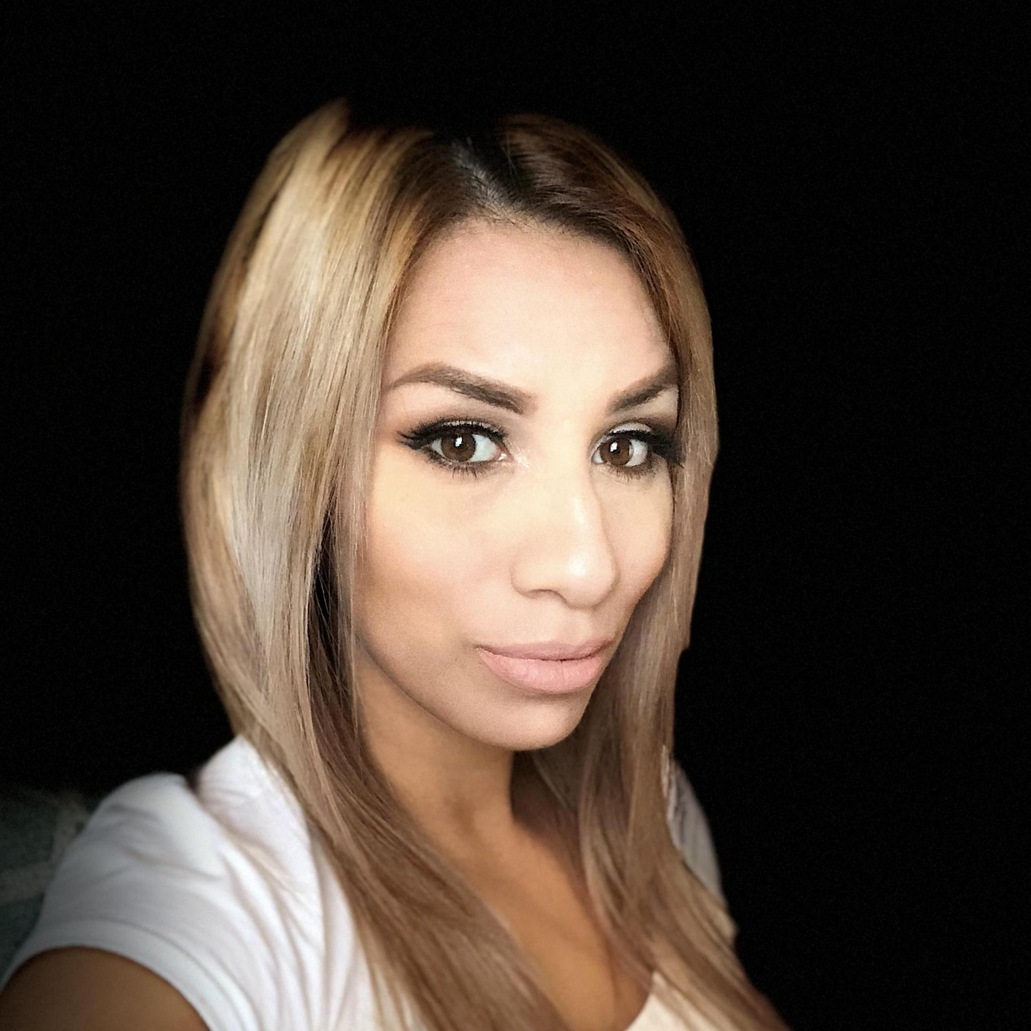 Maria Prieto's Profile Photo