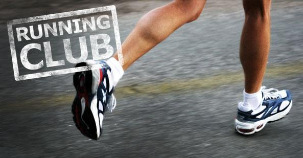 Running Club is Here! Thumbnail Image