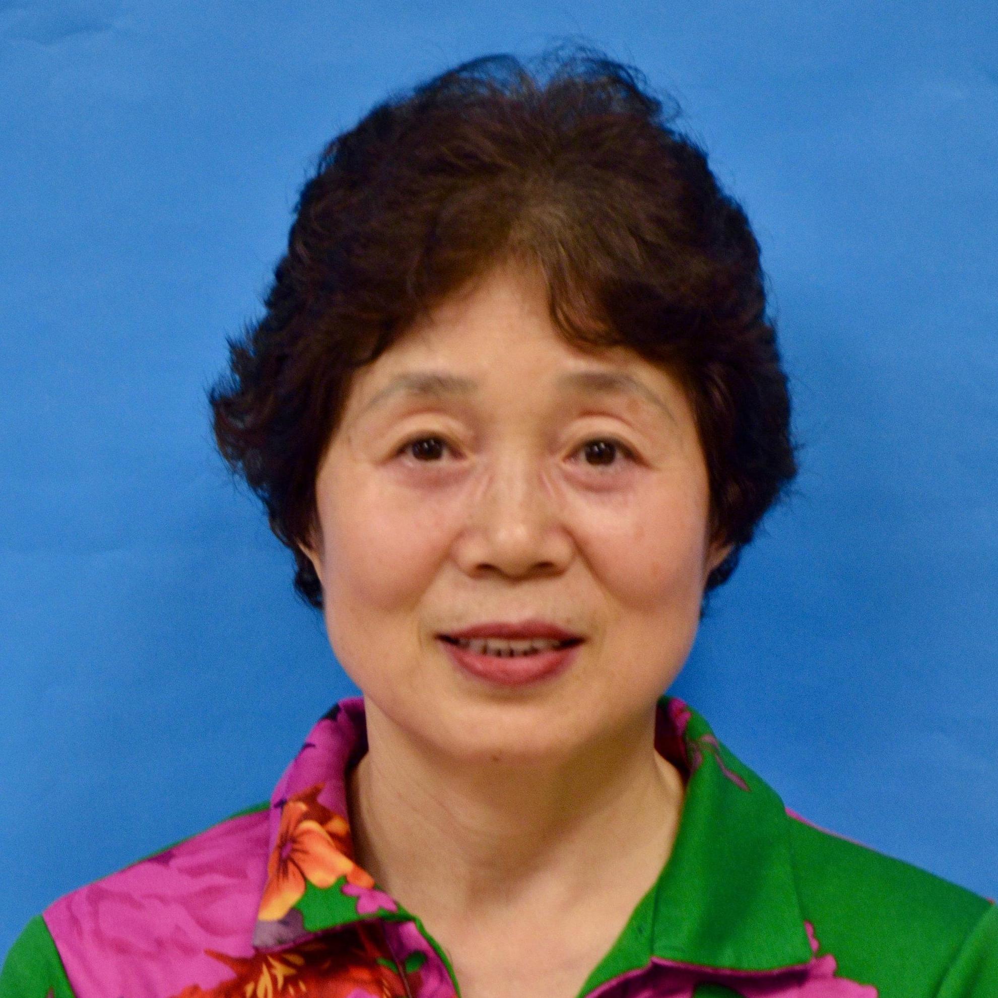 Najia Li's Profile Photo