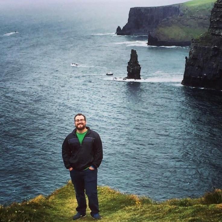 Daniel Peevy's Profile Photo
