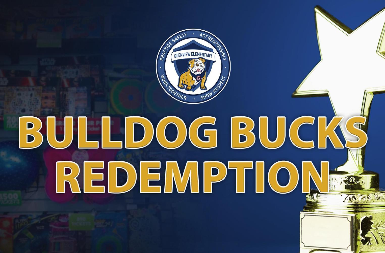 Bulldog Bucks Redemption Form
