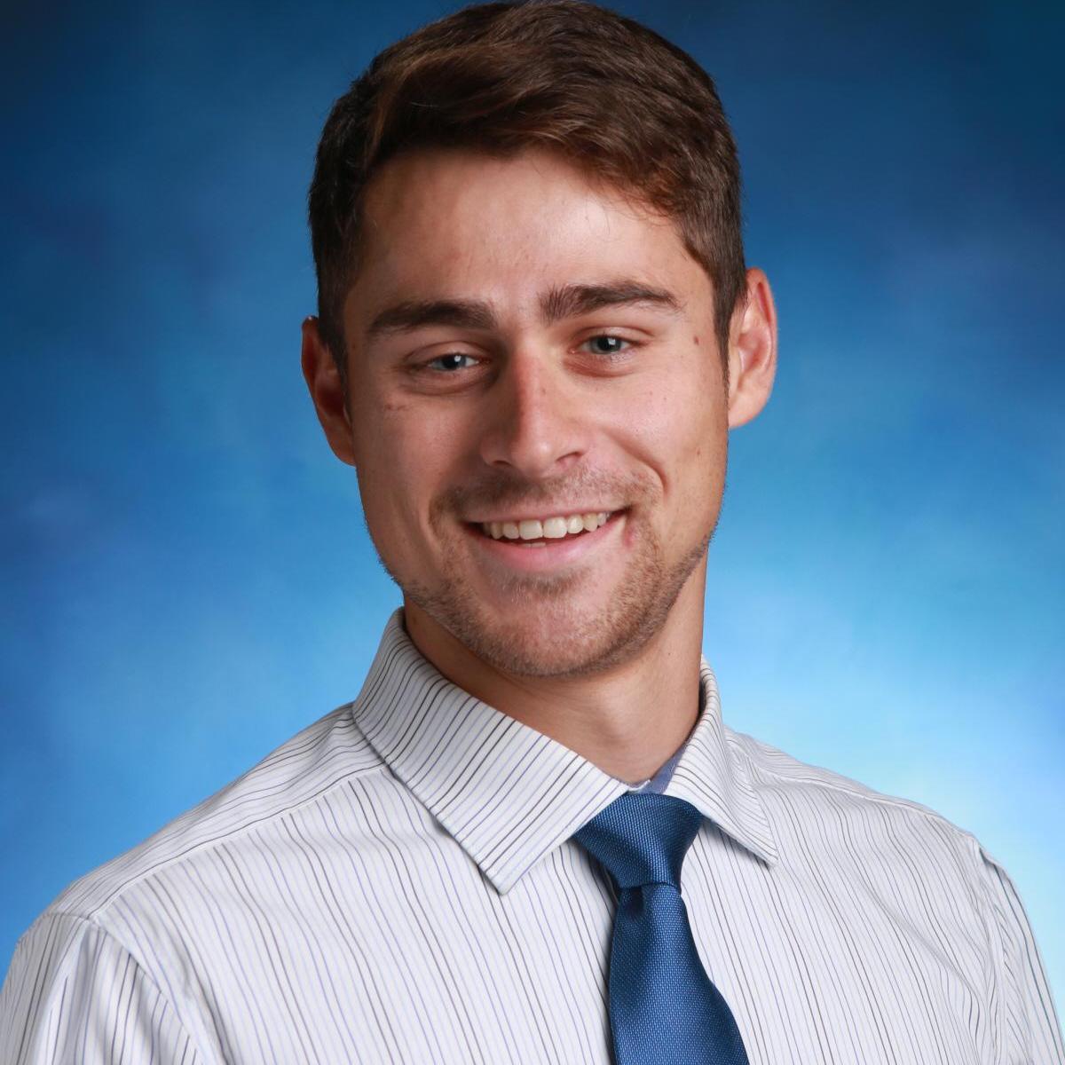 AJ Glaser's Profile Photo