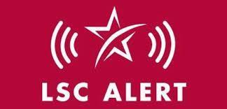 LSC Alert