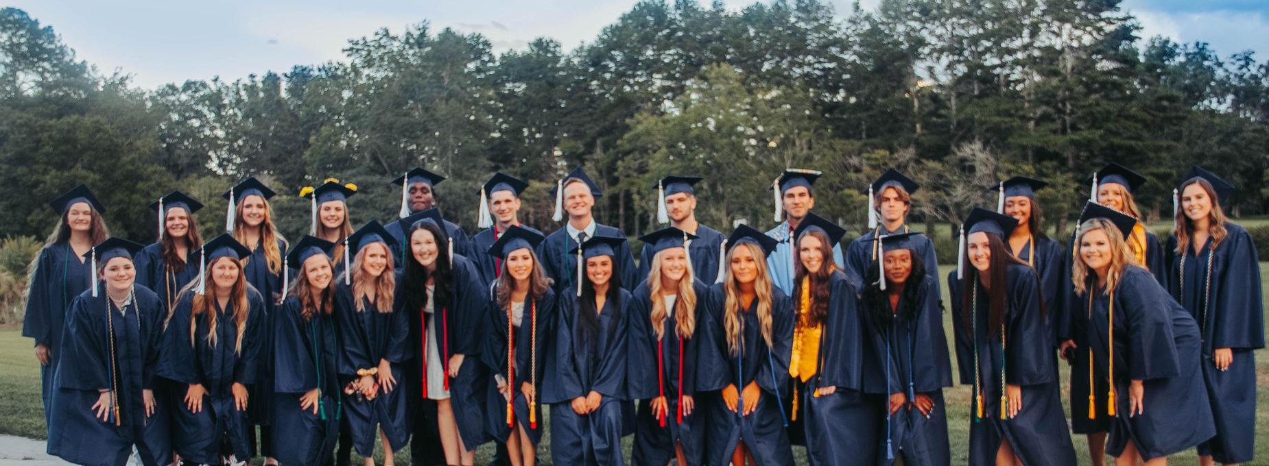 Graduating Class of 2020!