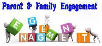 Parent family engagement