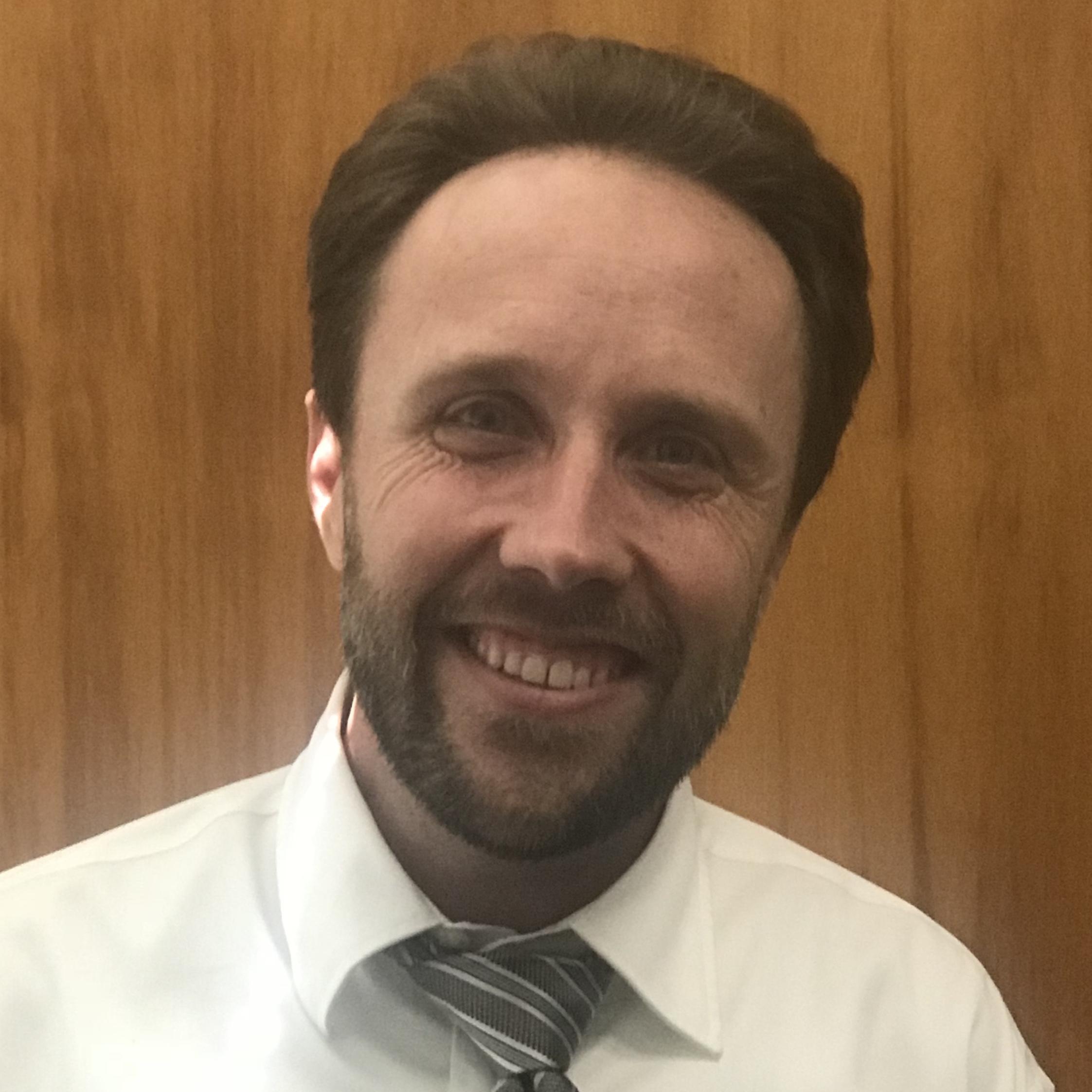 Nathan Nichols's Profile Photo