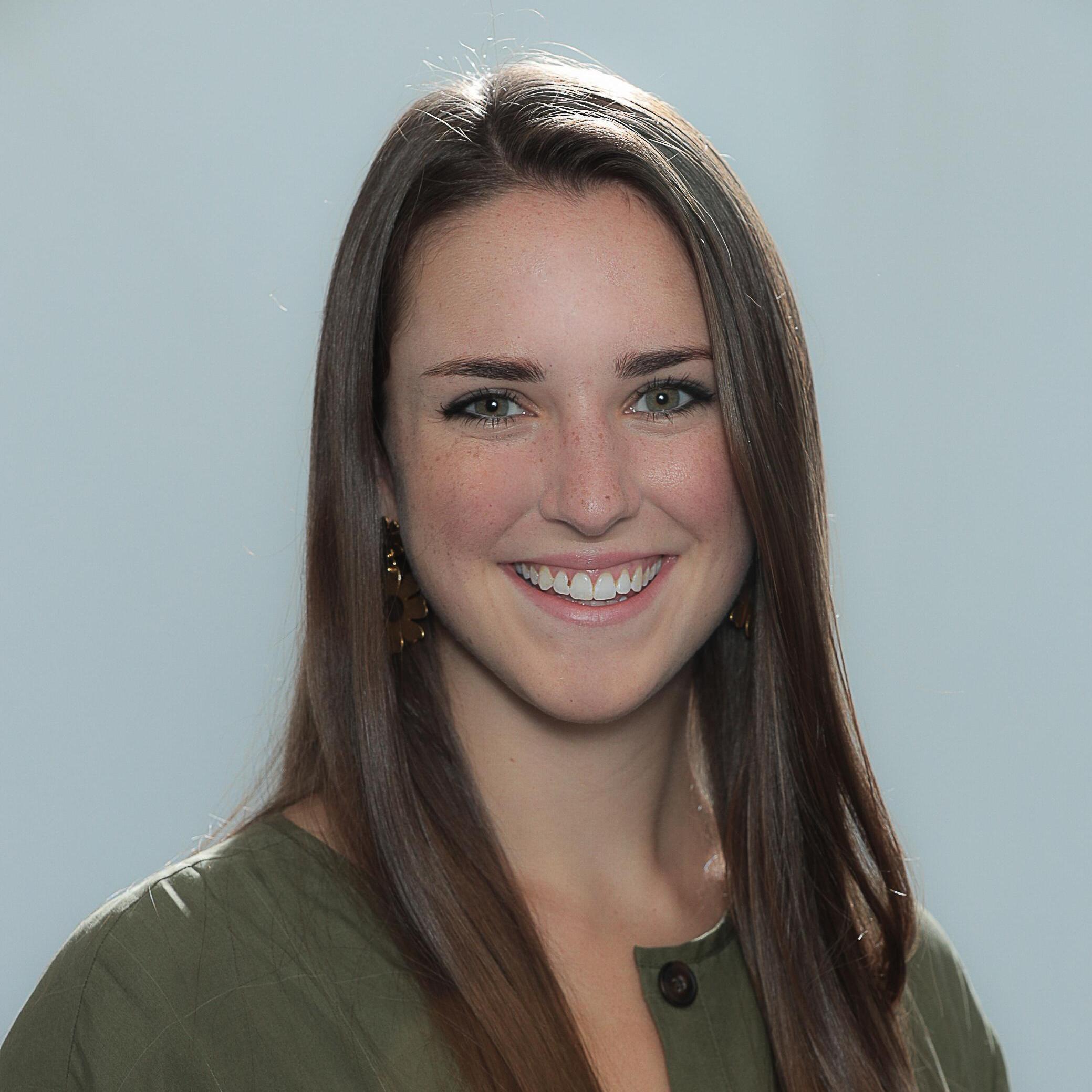 Sarah Bernet's Profile Photo
