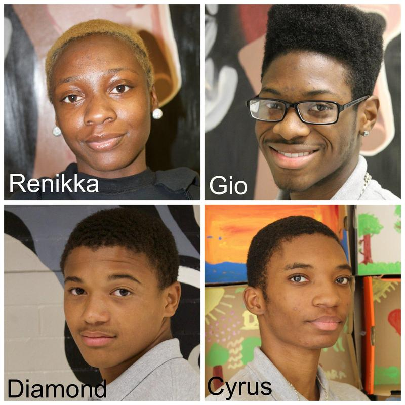 Congratulations to the September Scholars of the Month Thumbnail Image