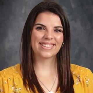 Amber Volpenhein's Profile Photo