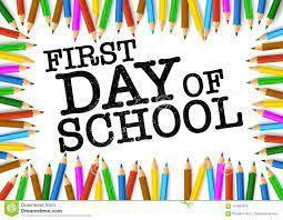 First Day of School is Monday, August 16, 2021 Featured Photo