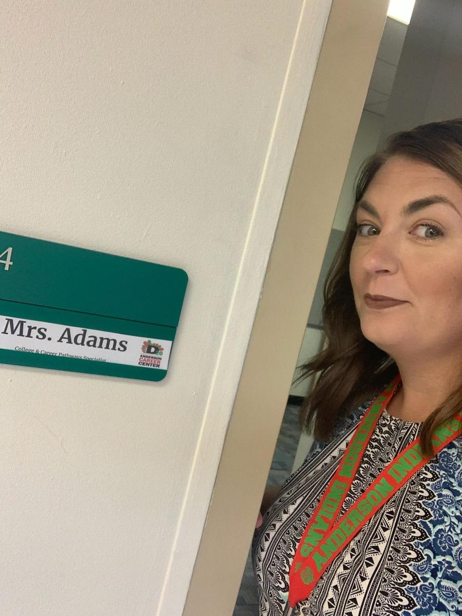 Mrs. Adams