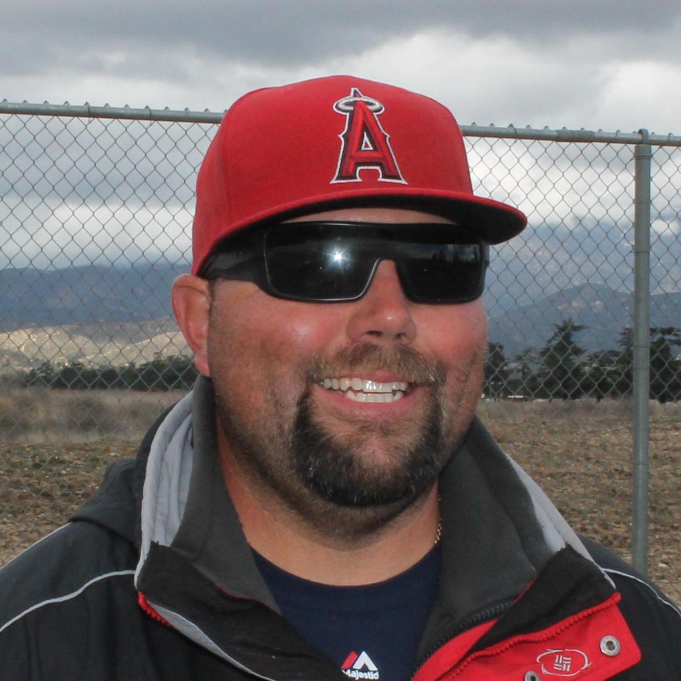 Brian Honeyfield's Profile Photo