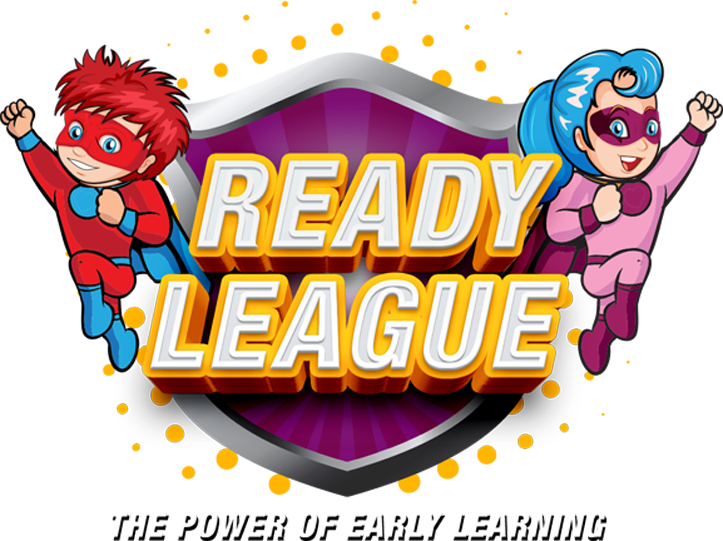 Ready League Logo