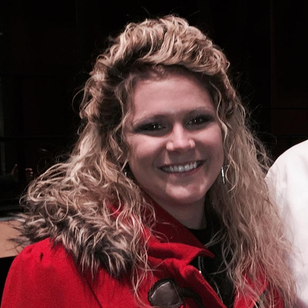 Amanda Short's Profile Photo