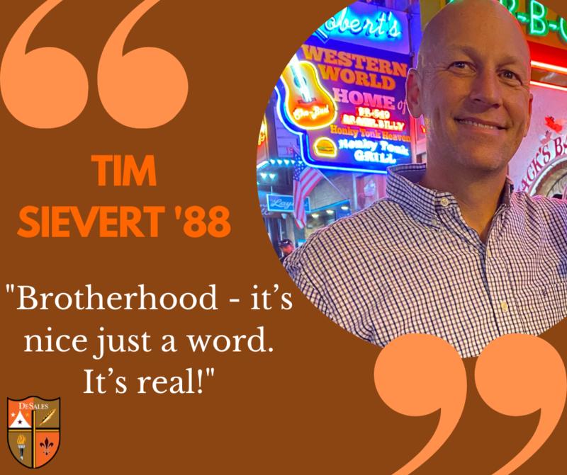 Tim Sievert '88