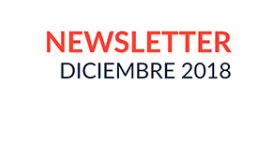 Newsletter | diciembre 2018 Featured Photo