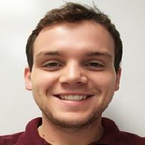 Nick Strope's Profile Photo