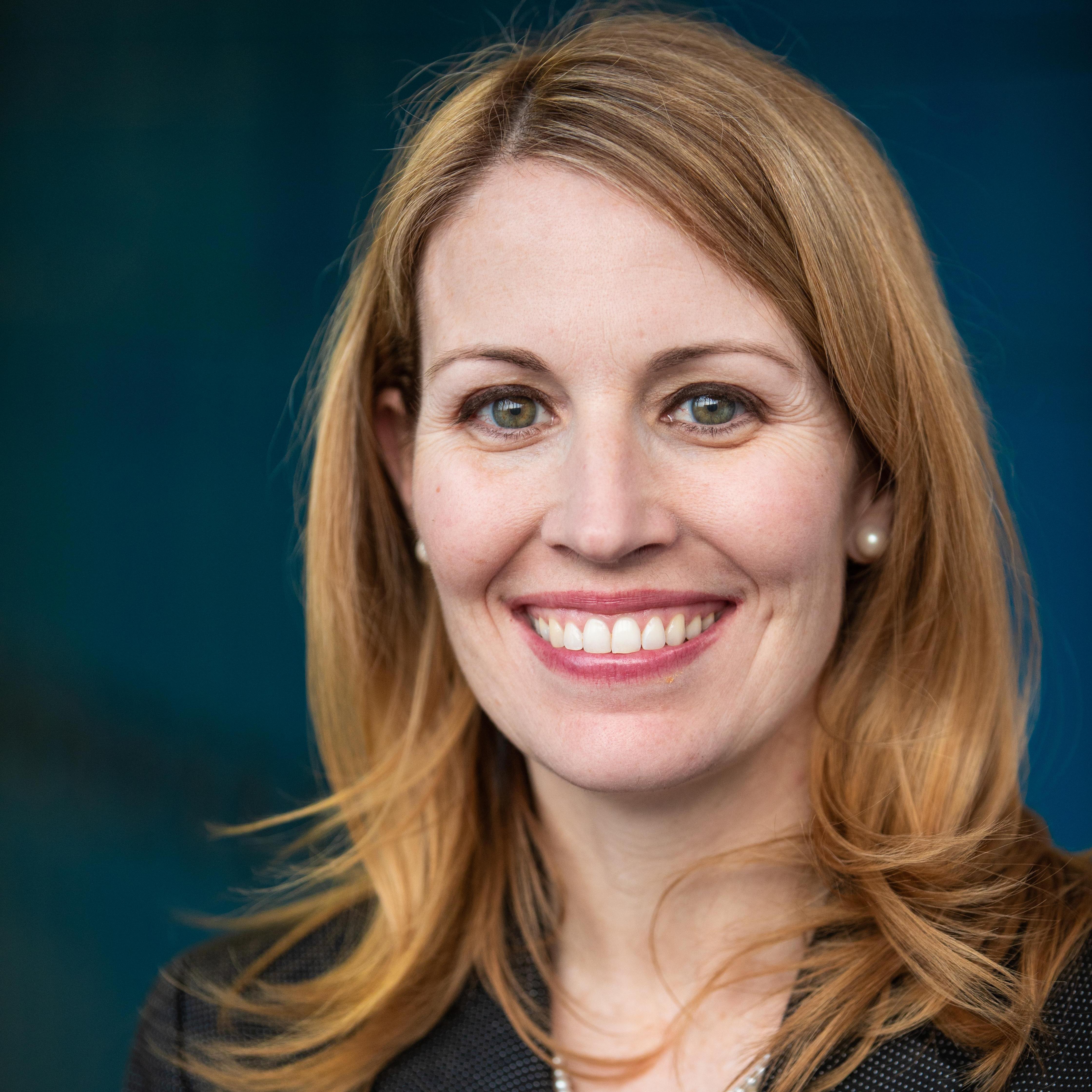 Caitlin Murphy's Profile Photo