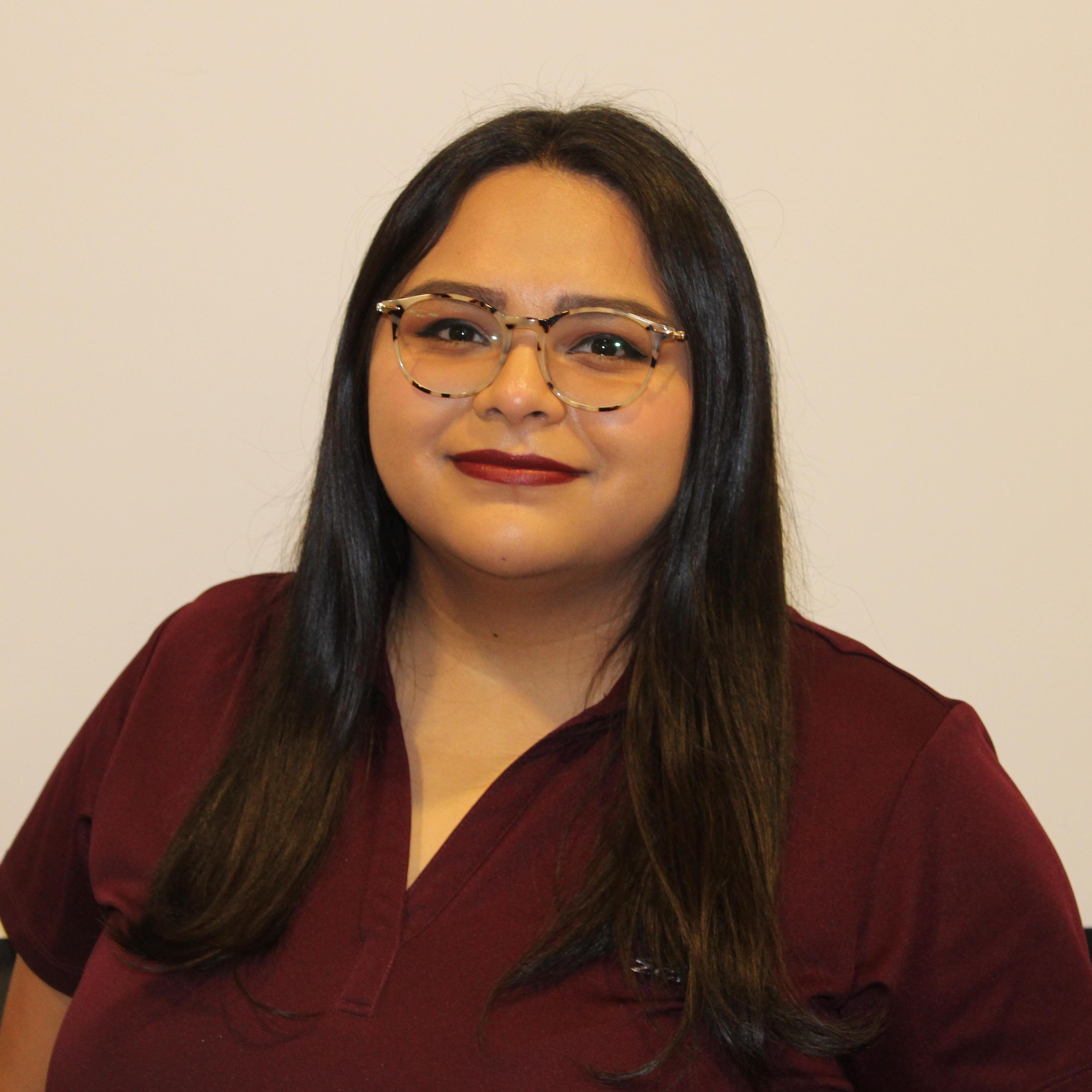 America De La Cruz's Profile Photo
