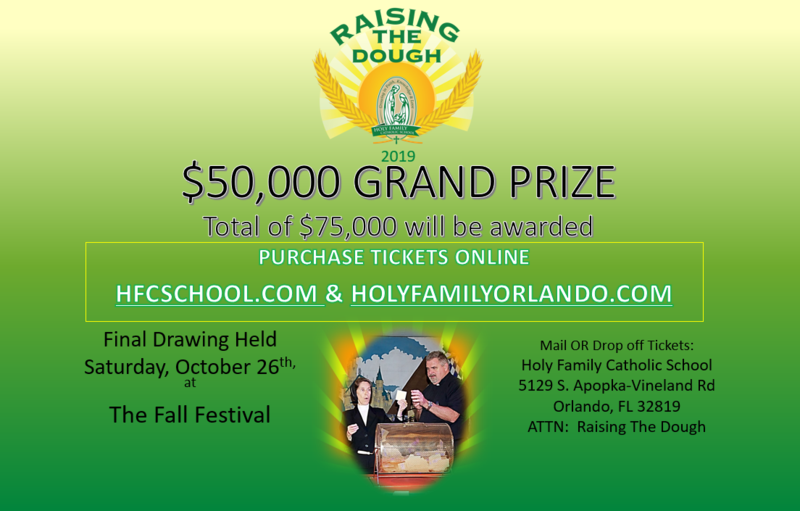Purchase Raising The Dough Tickets 2019 Online Today Featured Photo