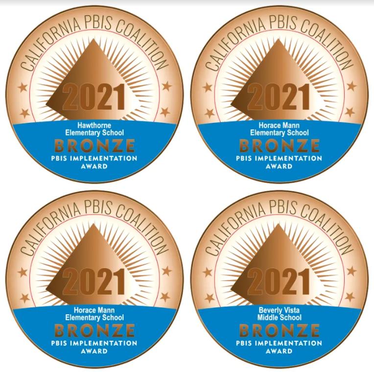 PBIS awards