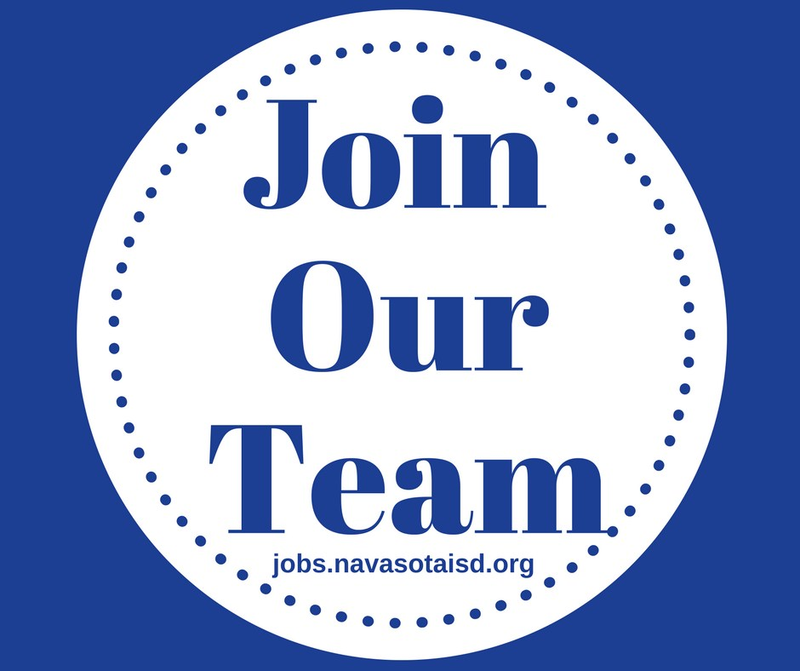 JOIN OUR TEAM! Featured Photo